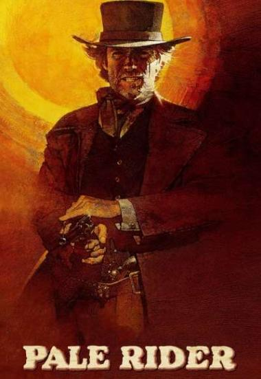 Pale Rider 1985