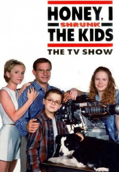 Honey, I Shrunk the Kids: The TV Show 1997