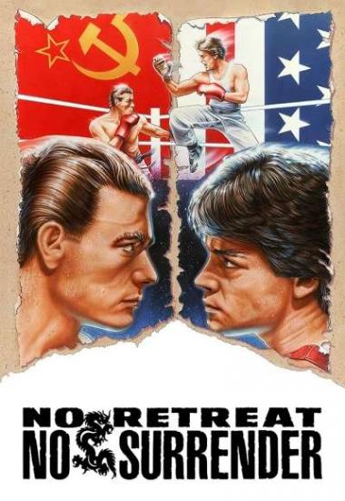 No Retreat, No Surrender 1986