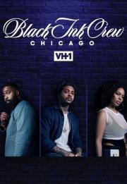 Black Ink Crew: Chicago 2015