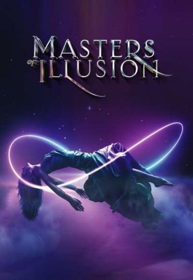 Masters of Illusion 2014