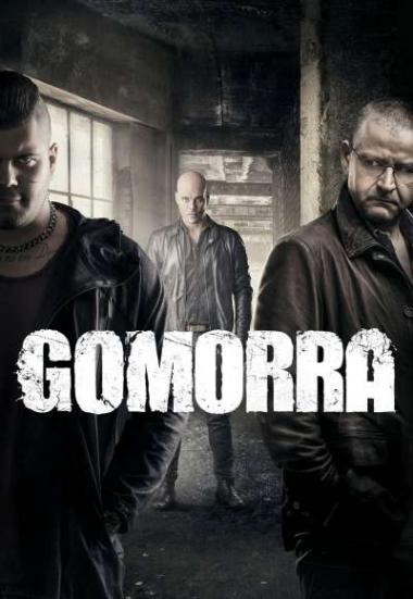 Gomorrah 2014