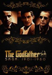 The Godfather Saga 1977