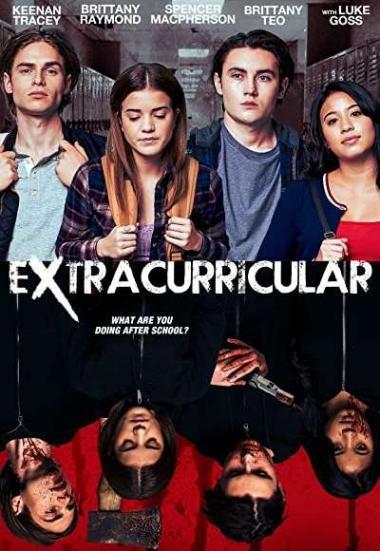 Extracurricular 2018