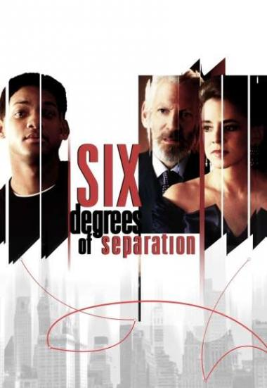 Six Degrees of Separation 1993
