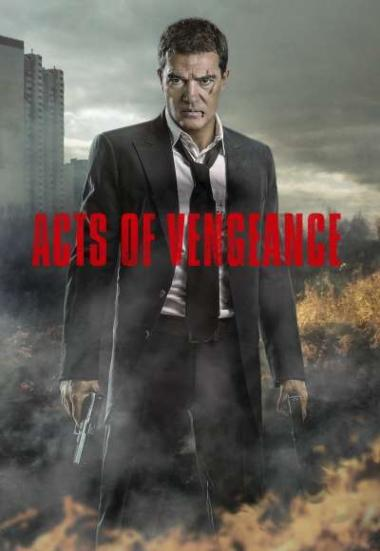 Acts of Vengeance 2017