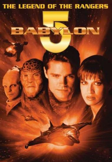 Babylon 5: The Legend of the Rangers: To Live and Die in Starlight 2002
