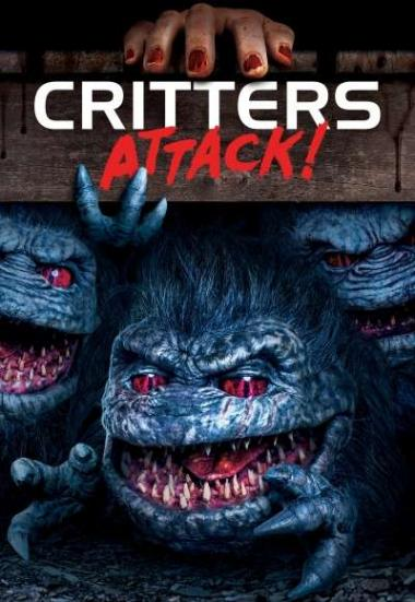 Critters Attack! 2019