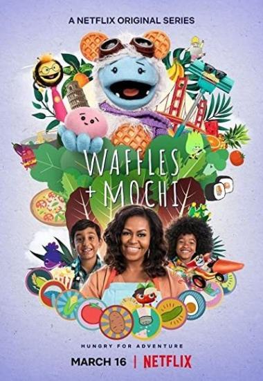 Waffles + Mochi 2021