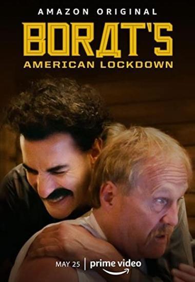 Borat's American Lockdown & Debunking Borat 2021