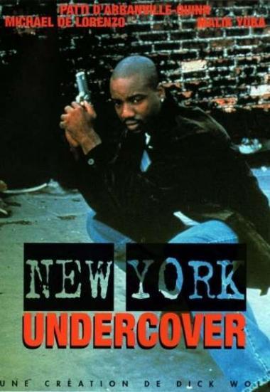 New York Undercover 1994