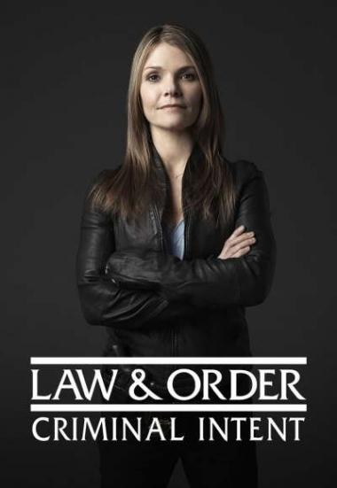 Law & Order: Criminal Intent 2001