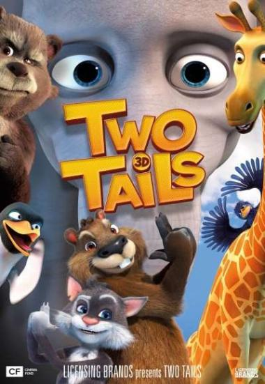 Two Tails 2018