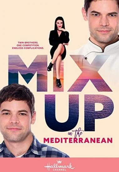 Mix Up in the Mediterranean 2021