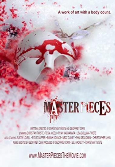Master Pieces 2020