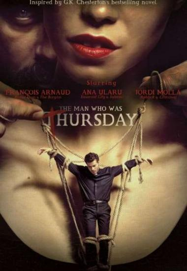 The Man Who Was Thursday 2016