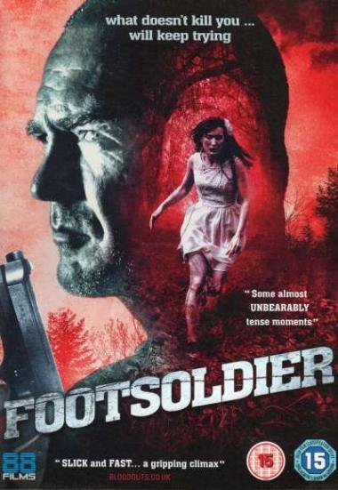 Footsoldier 2016