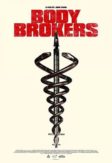 Body Brokers 2021