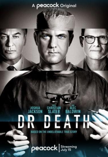Dr. Death 2021