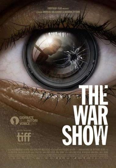 The War Show 2016