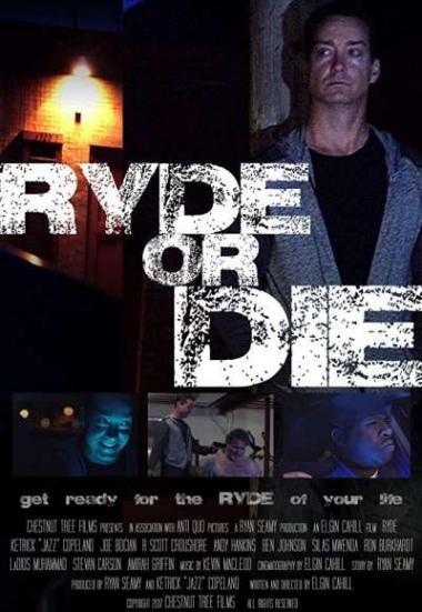 Ryde or Die 2018