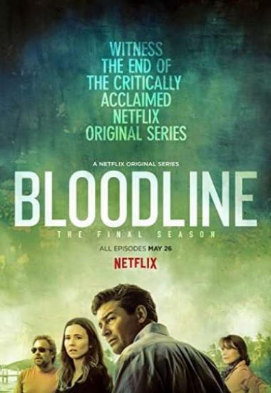 Bloodline 2015