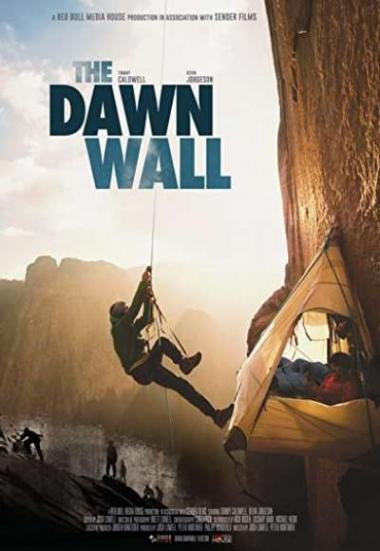 The Dawn Wall 2017