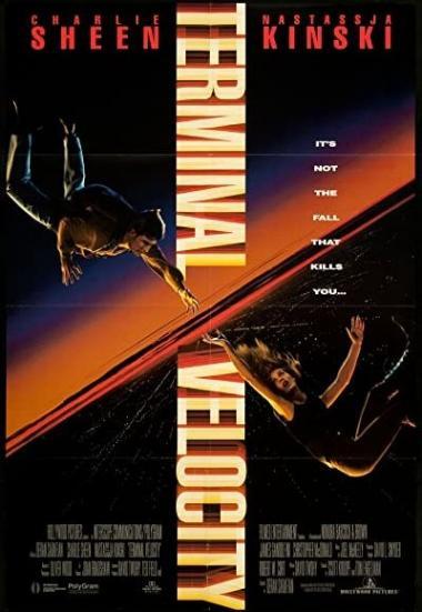 Terminal Velocity 1994