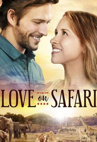 Love on Safari 2018