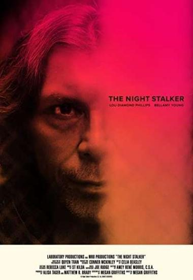 The Night Stalker 2016