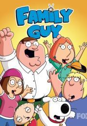 Family Guy 1999