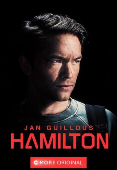 Agent Hamilton 2020