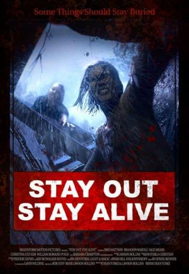 Stay Out Stay Alive 2019