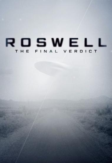 Roswell: The Final Verdict 2021