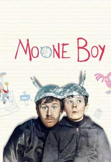 Moone Boy 2012