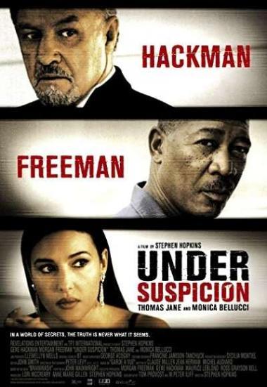 Under Suspicion 2000
