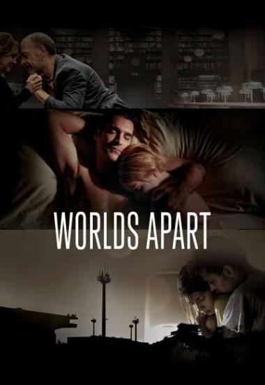 Worlds Apart 2015