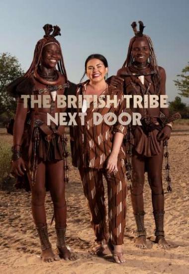 The British Tribe Next Door 2019