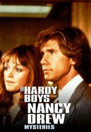 The Hardy Boys/Nancy Drew Mysteries 1977