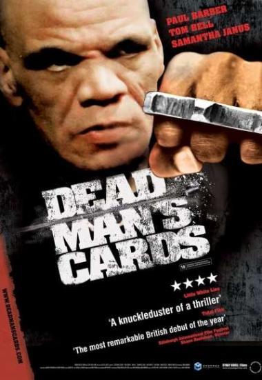 Dead Man's Cards 2006