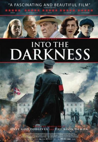 Into the Darkness 2020