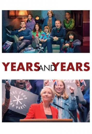 Years and Years 2019