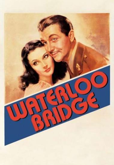 Waterloo Bridge 1940