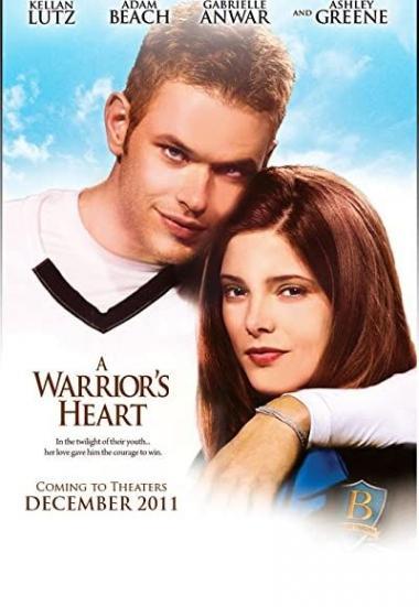 A Warrior's Heart 2011