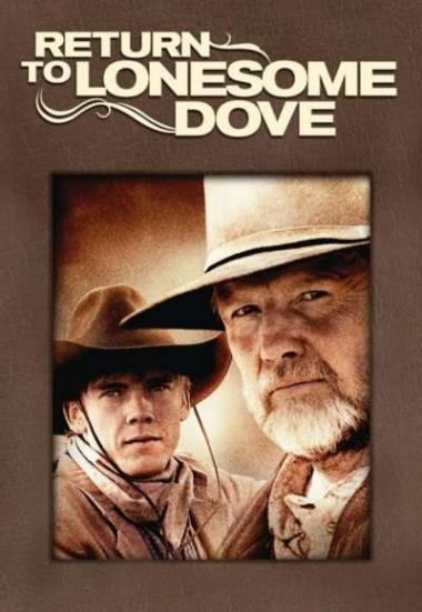 Return to Lonesome Dove 1993