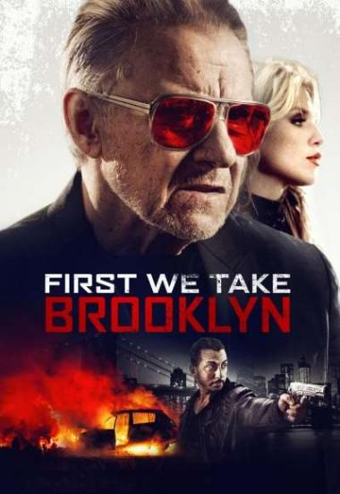 First We Take Brooklyn 2018