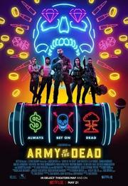 Army of the Dead 2021