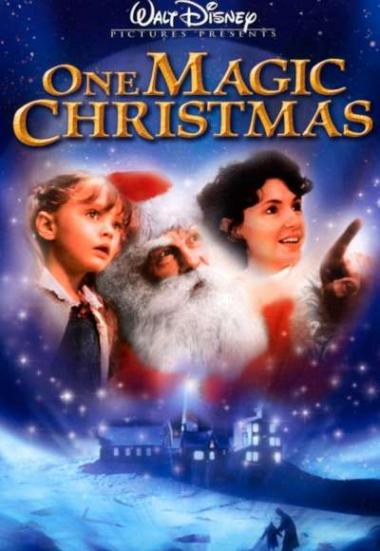 One Magic Christmas 1985