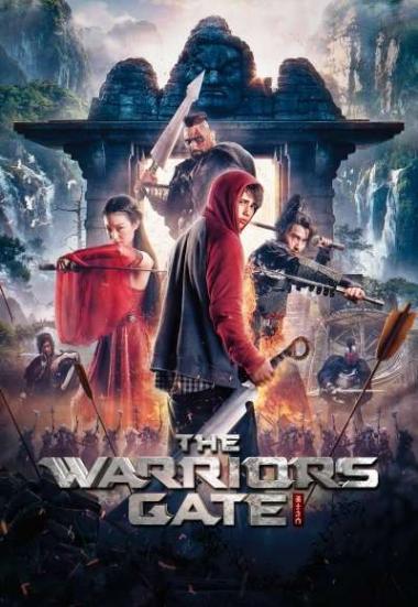 Enter The Warriors Gate 2016