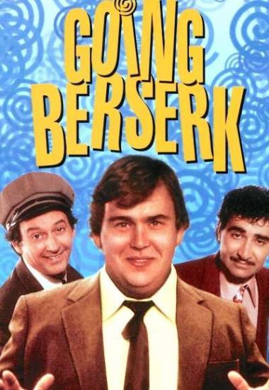 Going Berserk 1983